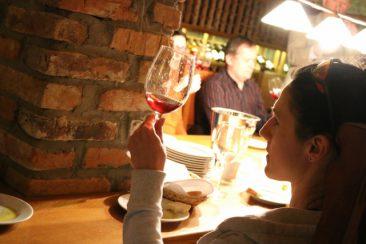 Degustacja win DZIEŃ KOBIET Winiarnia Folwark Stara Winiarnia Mszana Dolna
