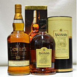 Aberfeldy lubimywhisky.pl