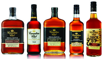 Kanada lubimywhisky
