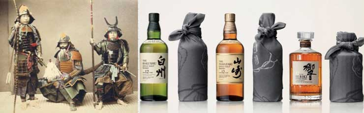 japanese-whisky-collage