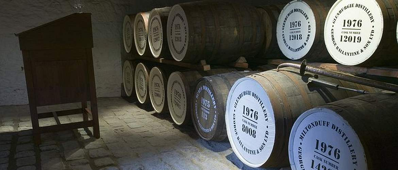 proces produkcji whisky g