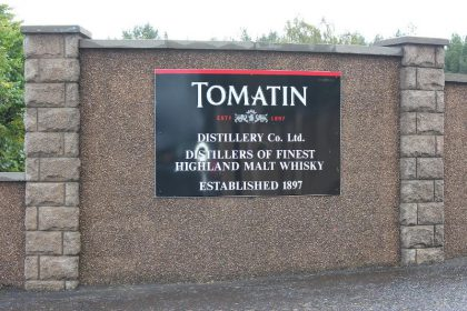 Tomatin lubimywhisky.pl