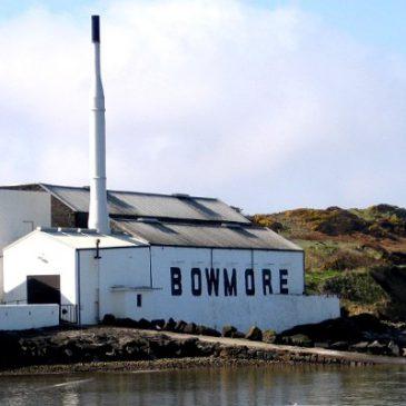 Destylarnia BOWMORE – najstarsza w Szkocji!