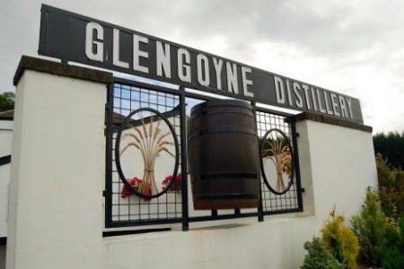 Destylarnia Glengoyne, Highlands
