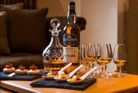 Glengoyne, Highlands lubimywhisky.pl