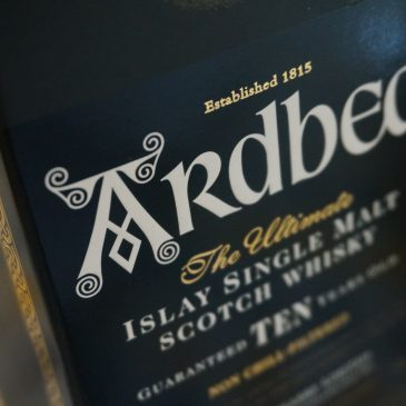 Destylarnia Ardbeg – szkocka whisky z Islay