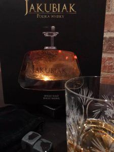 jakubiak whisky lubimywhisky.pl