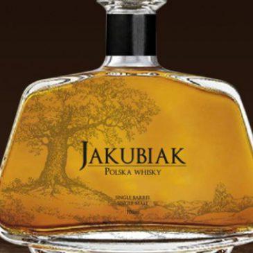 Whisky Jakubiak – kolejna polska whisky