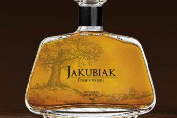 Whisky Jakubiak lubimywhisky.pl