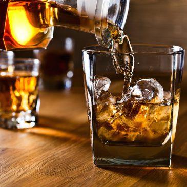 Folwark Stara Winiarnia Whisky?