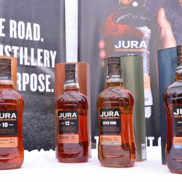 Whisky z wyspy Jura w nowej odsłonie