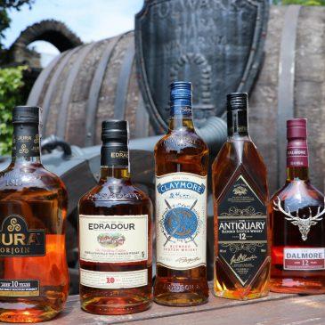 Zapraszamy na degustację whisky – 20.07.2018, godz.18:00
