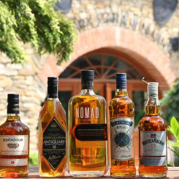Whisky na wesele – dostrzegamy zmiany w preferencjach Gości