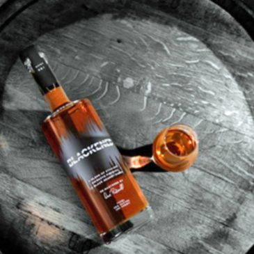 """Blackened American Whiskey"" – Metallica whisky"