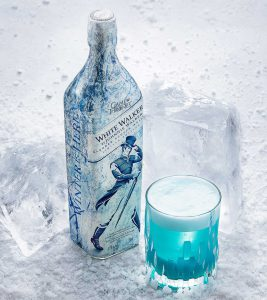 The White Walker by Johnnie Walker