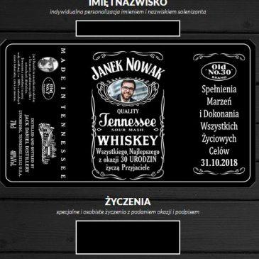 etykietologia whisky