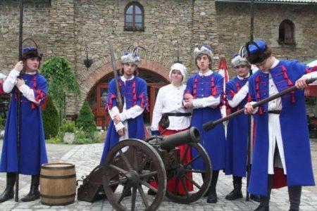 Folwark Stara Winiarnia Mszana Dolna