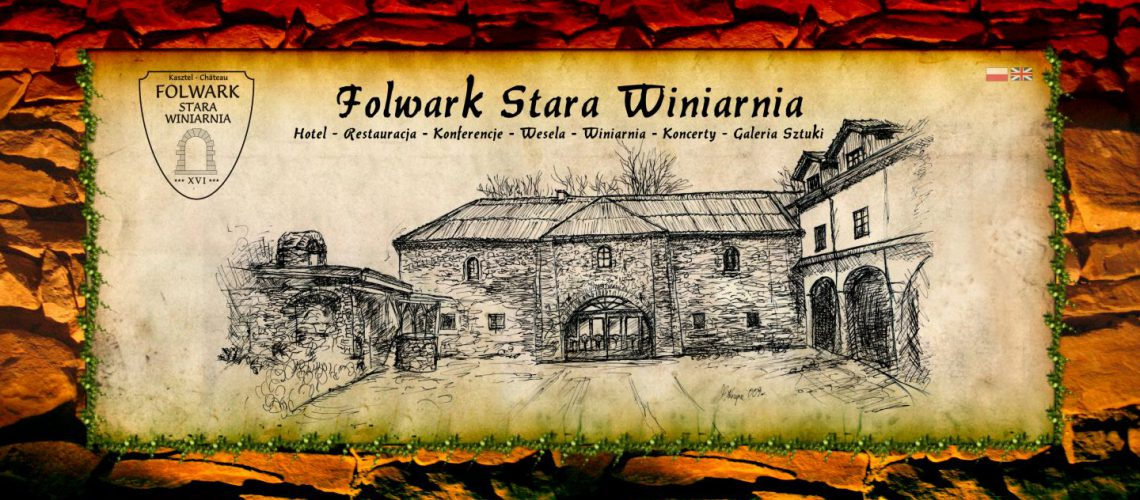 Muzyczny Folwark Stara Winiarnia Mszana Dolna Folwark Stara Winiarnia