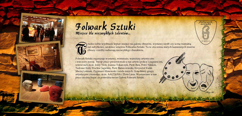 Folwark Stara Winiarnia