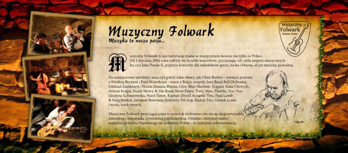 Muzyczny Folwark Stara Winiarnia
