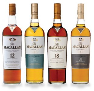 The Macallan lubimywhisky.pl