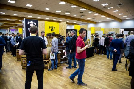Whisky Live Warsaw lubimywhisky.pl