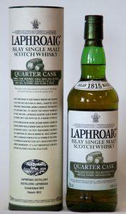 Destylarnia Laphroaig szkocka whisky