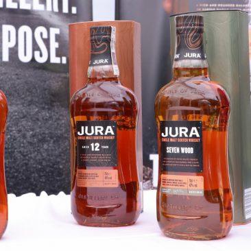 Scotch Whisky JURA single malt lubimywhisky.pl Folwark Stara Winiarnia