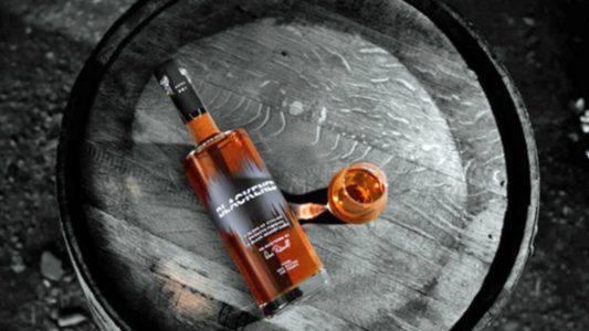 Blackened American Whiskey - Metallica ma własną whiskey