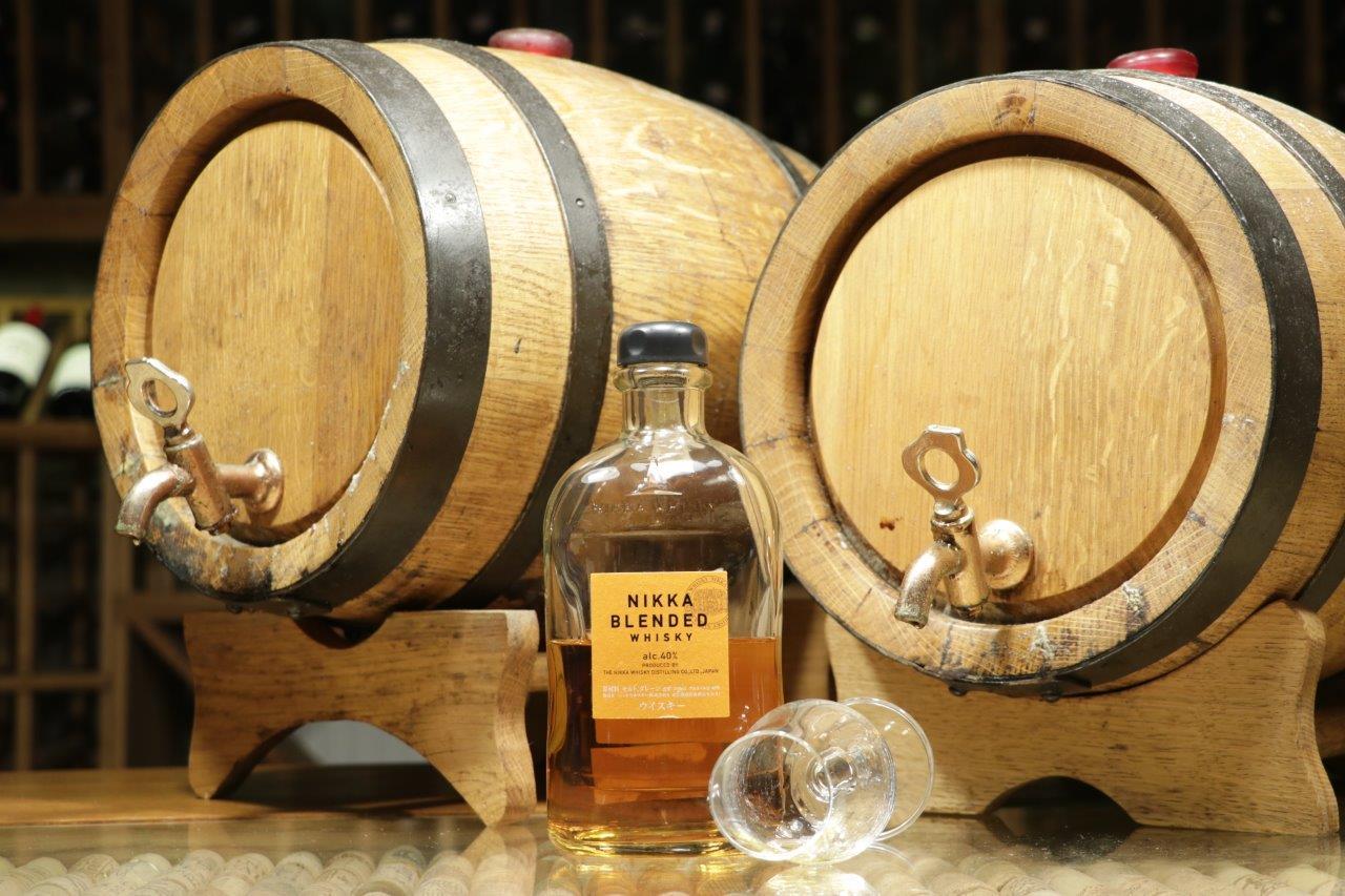 bluesowa degustacja whisky Folwark Stara Winiarnia Mszana Dolna