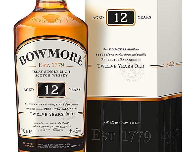 Bownore 12YO